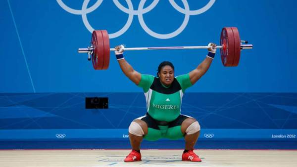 NOC set to present Olympic Bronze medal to Mariam Usman