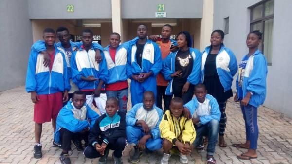 Kogi, Ondo, Edo, 8 others yet to register for 2017 National Youth Games