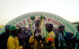 Plateau United clinch historic title as 3SC go down