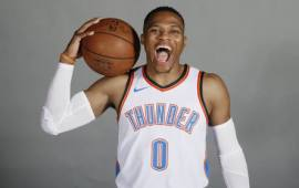 Westbrook Signs Five-Year, $205M Extension with Thunder