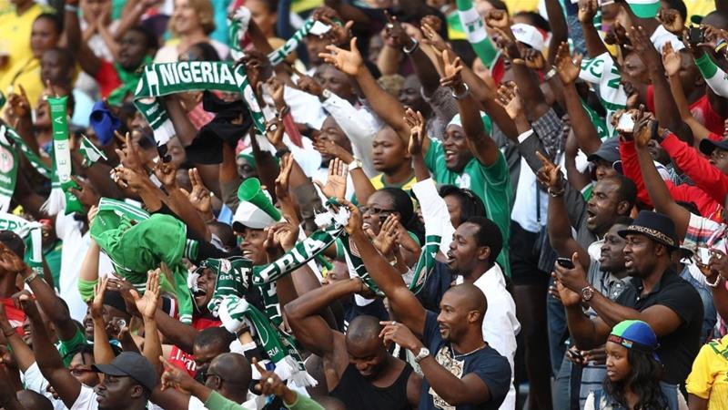 Algeria 1-1 Nigeria: Nigerians react on Twitter