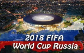 2018 WCQ: Ruthless Spain, Serbia edge closer to Russia
