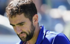 Isner and Cilic latest seeds to exit the US Open