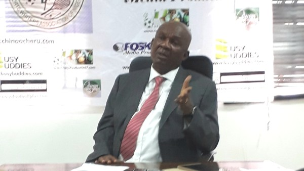 Judo boss explains impeachment plot by former board members