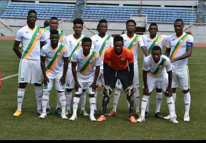 NNL: Go-Round earn historic promotion to Nigerian top flight