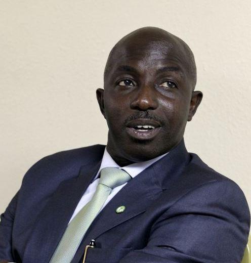 Samson Siasia applies for Cameroon job