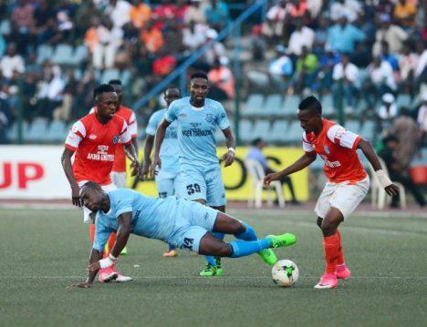 NPFL WK 7 Preview: Champions Plateau host Sunshine Stars, leaders Akwa entertain Wikki