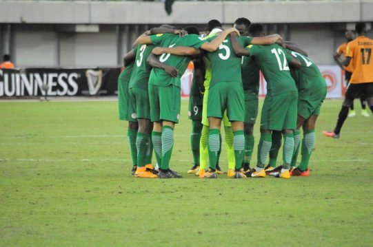 Super Eagles Euro watch: Weekend Preview