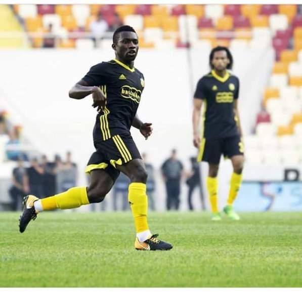 AITEO Cup final: Azubuike backs Tornadoes for title