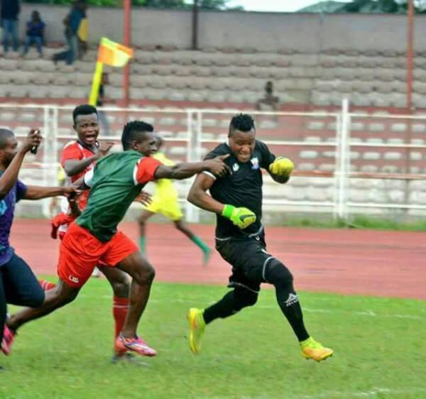 NNL Permutations: Heartland, Go-Round, Bayelsa United jostle for two slots