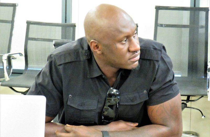 Basketball: Ugboaja reveals plans to improve the Nigerian league, institute minimum wage structure