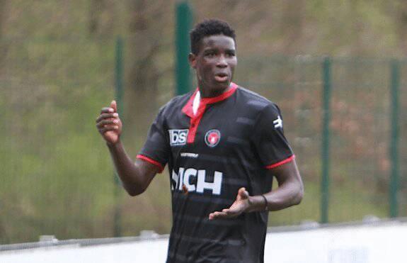 Onuachu, Balogun to start against Egypt, says Gernot Rohr