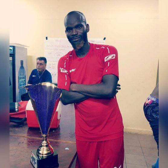 Rivers United star, Sakin joins Guinean champions Horoya