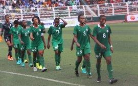 FIFA U20 WCQ: Nigeria hammer Tanzania, to face Morocco