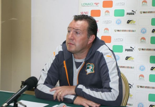 Africa WCQ Special: Ivory Coast coach hopeful of World Cup ticket