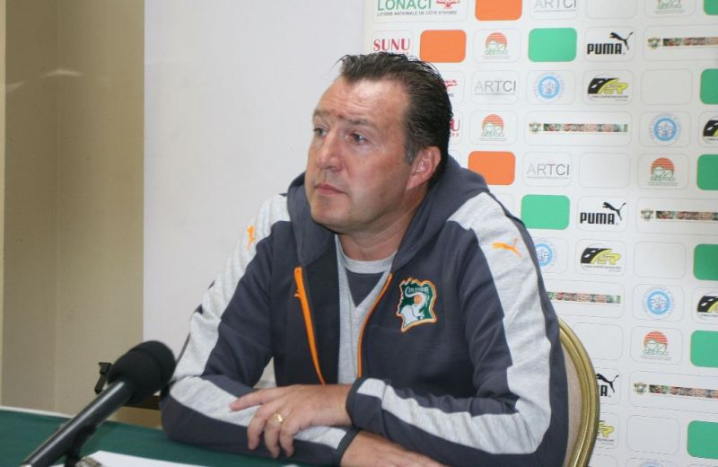 Wilmots: A huge disappointment for Ivorians