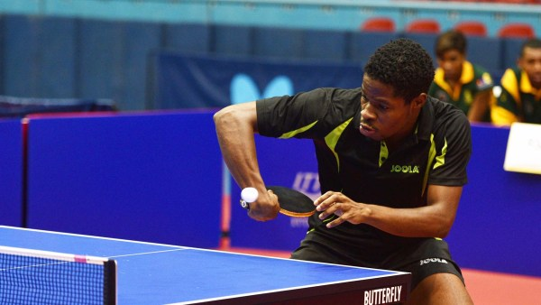Table Tennis: Omotayo focus on Belgium and Spanish Open