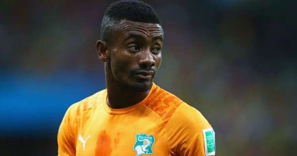 Kalou hoping to hand Ivory Coast WC ticket