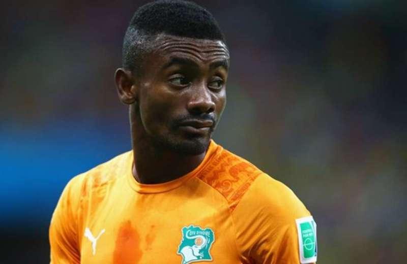 Kalou hoping to hand Ivory Coast WC ticket