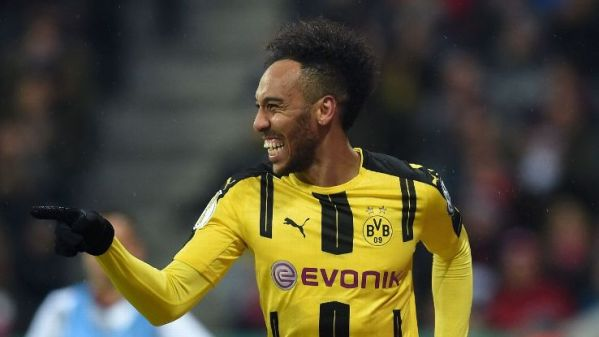 Aubameyang doesn't want the EPL adventure