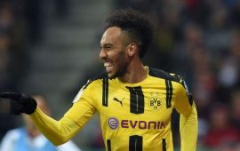 UCL: Aubameyang returns for Tottenham clash