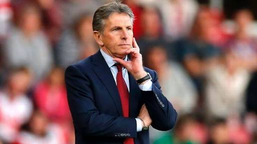 Leicester City have confirmed the appointment of Claude Puel as their new manager.