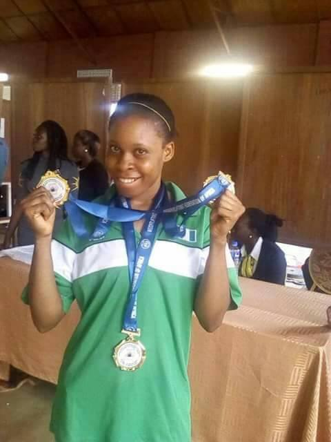Africa Junior/Youth Weightlifting: Nigeria increase medal haul