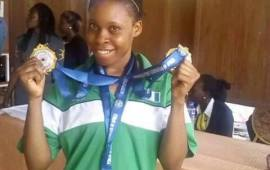 Africa Junior/Youth Weightlifting: Nigeria increase medal haul