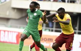 Victor Moses' retirement: Continuing a worrisome trend