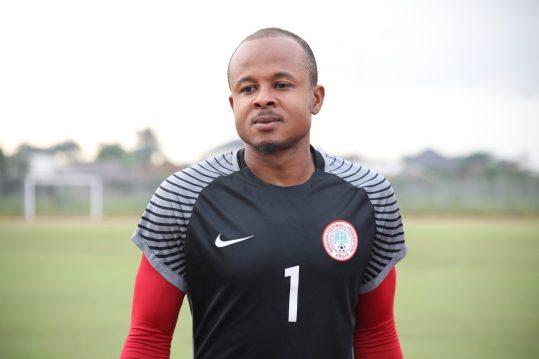 NPFL Update: Club-less Ezenwa eyes Enyimba switch
