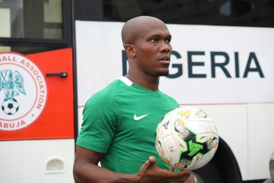 Europa League: Iwobi, Ogu missing, Nwakaeme fires blank