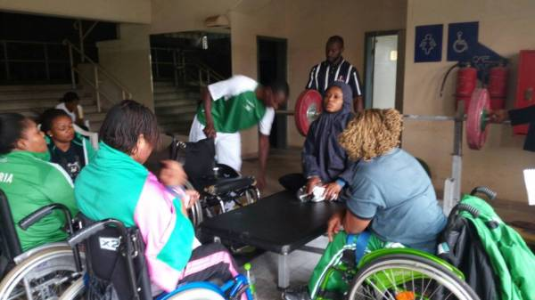 Para Powerlifting: Nigeria lifters calls for early camping