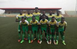 NPFL Pre-season: Kano Pillars set up Lobi final in Gold Cup
