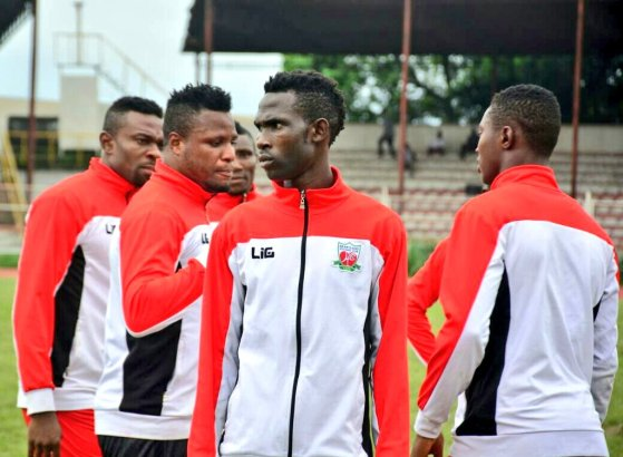 NPFL Pre-Season: Inside Heartland Camp