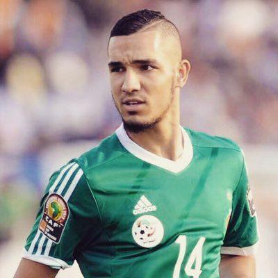 Bentaleb deals Algeria last minute blow