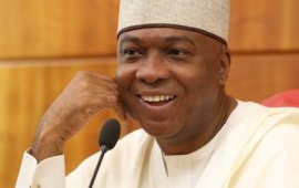 Nigerian Senate commends Super Eagles for spanking Argentina
