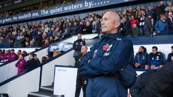 Premier League: West Brom sack Manager Tony Pulis