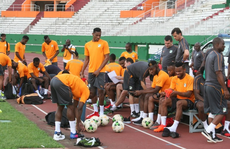 WCQ Showdown: Ivory Coast to focus on attack against Morocco, says coach