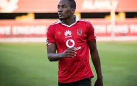 CAF nominates Junior Ajayi for African Player of the Year Award