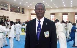 Judo: Nigeria cannot afford to miss tournaments in 2018 – De Souza