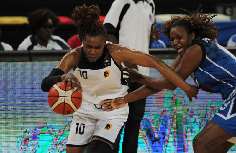 InterClube sweep past First Bank to top Group A