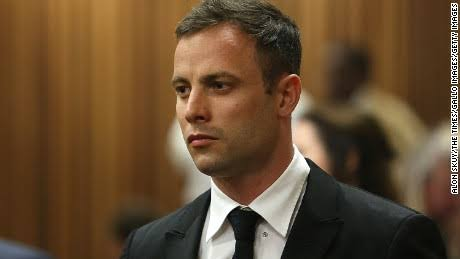 South African Court doubles Oscar Pistorius' jail term to 13 years