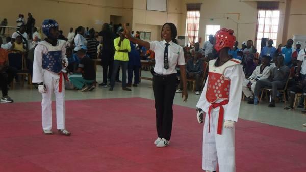 Taekwondo: 200 Athletes for Nigeria Open, Korea Ambassador's Cup