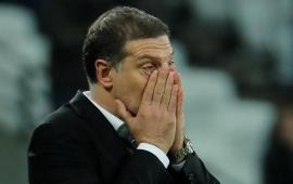 West Ham sack Slaven Bilic, Moyes favourite to replace him