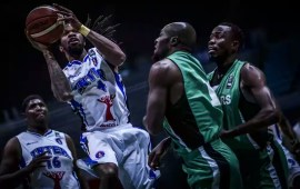 FIBAACC Tunisia: Pillars lose second game in a row