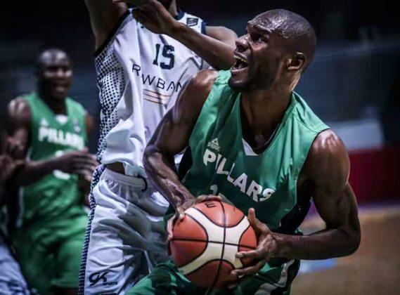 FIBAACCUP Tunisia: Pillars record first win.
