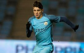 Manchester City prodigy Brahim Diaz snubs Morocco