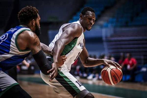 Umar led-NBBF faction welcomes FIBA's deadline extension