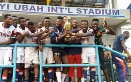 MFM, Ifeanyiubah win pre-season tournaments.