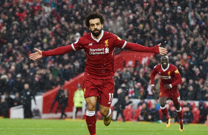 Premier League: Arsenal, Liverpool in thrilling six-goal draw